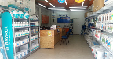 123piscina - Tienda Argentona