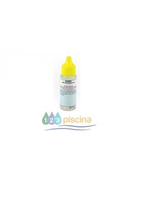 R-0001 Reactivo DPD 1 líquido taylor 22ml