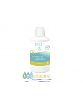 Alguicida algae stop Naturally Salt 1L