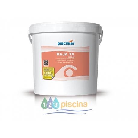 Reductor d'alcalinitat 8kg