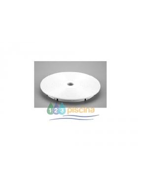 Tapa circular skimmer