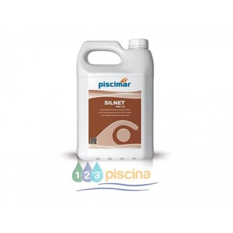 Limpiador de sílex silnet 5kg