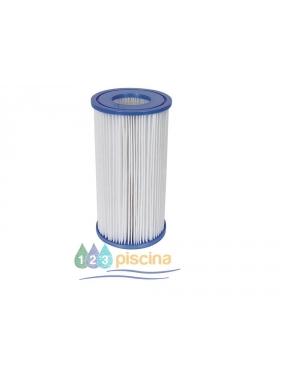 Filtre de cartutxo tipus 3 per depuradora 5.678L/H