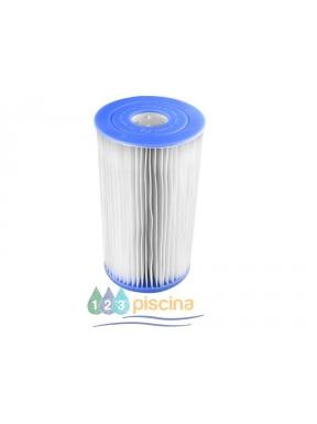 Filtre de cartutxo tipus 4 per depuradora de 9.463L/H