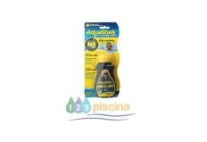 Tires analitiques aquachek yellow (50 tiras)