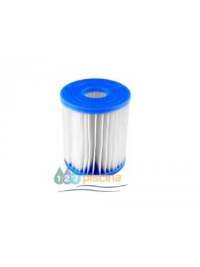 Filtre de cartutxo tipus E per depuradora de 1.135L/H