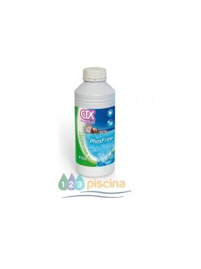 Eliminador de fosfatos Phosfree CTX 1L