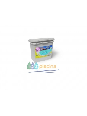 Incrementador de pH plus granulado 6kg CTX