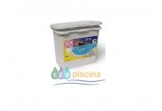 Reductor de pH minus granulado 7kg CTX