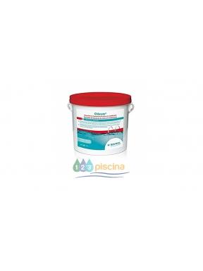 Chloryte hipoclorito cálcico granulado 5kg