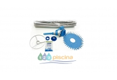 Limpiafondos automático Splacher Astralpool