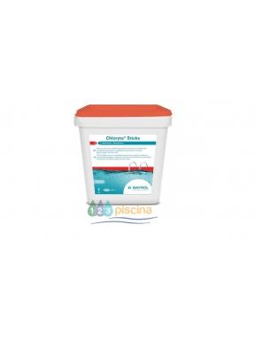 Chloryte hipoclorit càlcic en estics 4,5kg