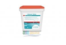 Chloryte hipoclorito calcico en sticks 4,5kg