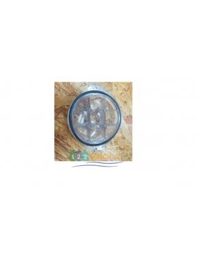 Tapa y junta prefiltro bomba hidroswim HGS