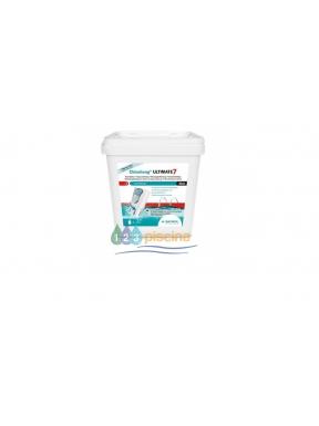 Multilong cartuchos cloro multifunción 3.8kg
