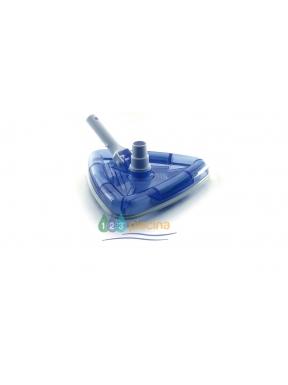 Limpiafondos manual para piscina liner MOD.9252