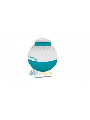 Dosificador flotante con anillo de dosificación ajustable