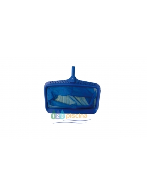 Recollidor bossa fix clip blau
