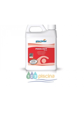 Eliminador de fosfatos phos-out 1.2kg