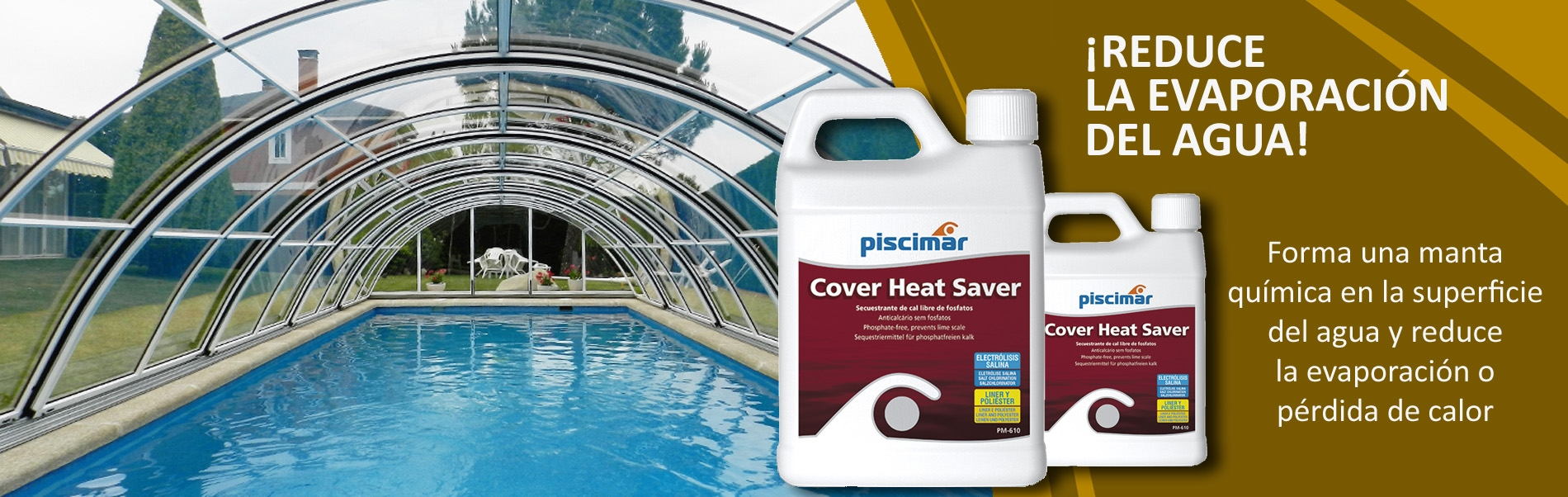cover heat saver